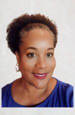 Author Reana Malori